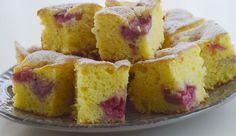 Prajitura cu iaurt si capsuni/Prajitura cu iaurt si fructe - Rețete Papa Bun Food Cakes, Cake Recipes, Cheesecake, Deserts, Food And Drink, Pudding, Bread, Cookies, Baking