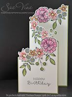 Miss Pinks Craft Spot: Crazy Crafters Blog Hop | Special Guest France Mar...