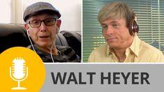 This week's topic: Transgenderism with guest Walt Heyer.