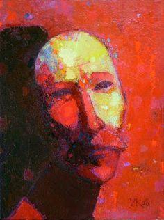 Por amor al arte: Vladimir Karnachev
