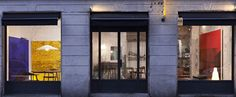 BassamFellows: A must visit lifestyle gallery in Brera Design District