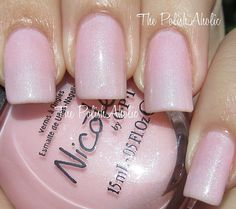 Nicole by OPI Kim-pletely In Love