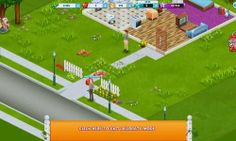 Suburbia is a Free to play, Facebook, Social, life simulation Multiplayer Game
