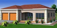 1000 images about rondavels on pinterest house design for Modern rondavel house plans