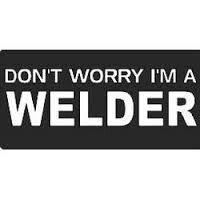 Pipe welders forever