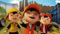 Boboiboy Anime, Boboiboy Galaxy, Animation, The Originals, Comics, Fictional Characters, Random, Friends, Art