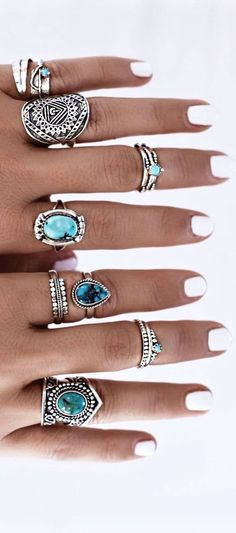 BOHO JEWELRY FASHION