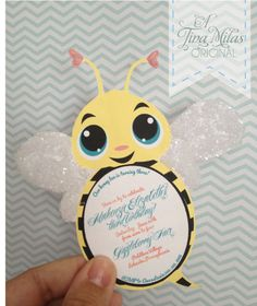 Custom bumble bee invitations bumble bee invitations bumble bees diy bee invitations by zoocutieprintables on etsy 1000 birthday parties filmwisefo Images