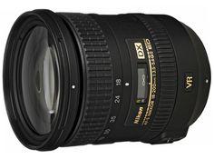 Lens Rental  Nikon 18-200mm AF-S f/3.5-5.6G DX VR II
