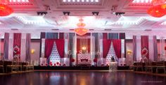 . Big Fat Indian Wedding, South Asian Wedding, Indian Marriage, Tamil Wedding, Indian Wedding Decorations, Toronto Wedding, Event Decor, Wedding Reception, Wedding Ideas