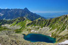 Górskie Jeziora w Stryszawie