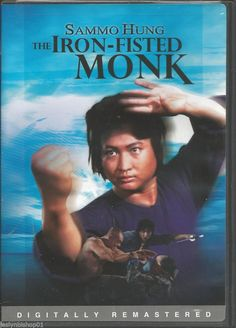 The Iron-Fisted Monk marks the directorial debut of Sammo Hung (Painted Faces, TV's Martial Law), who used the opportunity to push the envelop in kung fu action films. Movies 2019, Hd Movies, Movie Tv, Popular Movies, Latest Movies, Sammo Hung, Brigitte Lin, Kung Fu Movies, Martial Arts Movies
