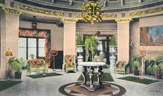 The Roman Garden Hotel Pontiac Oswego New York