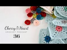 Modular Join (JAYG Crocheted Seams) - YouTube