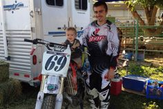 Jethro Halbert #69 -- Support the Jethro Halbert Memorial Fund.  Please make checks payable to AMA Pro Rookie Class of 79, and send to: 3989 Springer Lane, Springfield, IL 62711