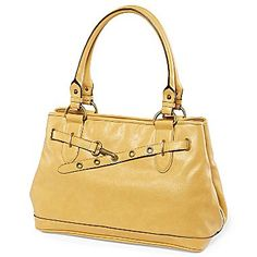 Liz Claiborne Mayfair Shopper Handbag