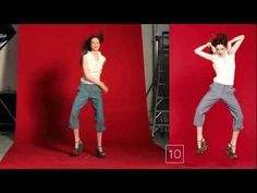 19 Poses in 30 Seconds for a Fashion Cover Photograph