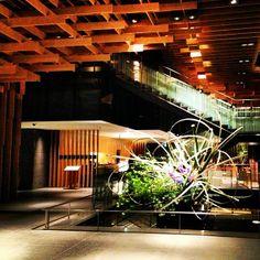 ザ・キャピトルホテル東急 |The Capitol Hotel Tokyu