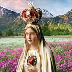 """1er. Sábado de Mes  """"Dios quiso establecer en el mundo la devoción a mi Inmaculado Corazón""""  Conozca esta devoción y sepa como practicarla. Atendiendo a un pedido hecho por la Santísima Virgen los Heraldos del Evangelio vienen promoviendo desde algunos años atrás la devoción reparadora de los Primeros Sábados de mes. A continuación indicamos el modo como se debe practicar esa devoción enseñada por la propia Reina de los Corazones. Si es su deseo practicarla junto con nosotros llámenos al…"""