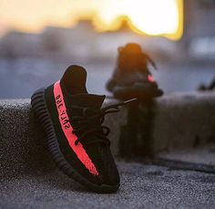 With Black Friday and the Red striped Yeezy Boost 350 V2 BY9612 (also known as the Infared 350 V2) releasing on the 23rd November, weve taken a closer look at