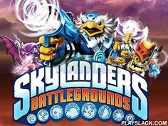 Skylanders: Battlegrounds  Android Game - playslack.com , Skylanders Battlegrounds - a quest act rifleman game on android with awesome graphics and the top orientation. different collections of characters with special qualities. regenerate your ammunition and change for improbably intriguing journey on the invented world with strange characters! Game requires cache downloading. How to put a game with cache?route for cache: sdcard/Android/obb/