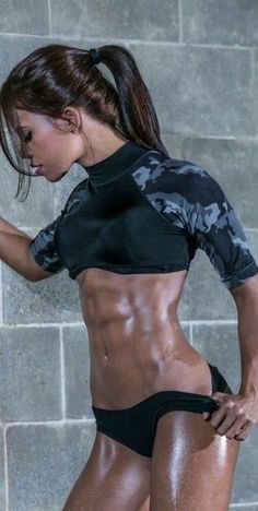#16 Great Abs