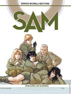 """Orfani Sam: Ancora un giorno"" Samar, My Books, Tv Shows, Geek Stuff, Comics, Reading, Fictional Characters, Geek Things, Reading Books"