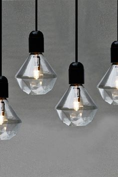 Eric Therner  http://www.rockettstgeorge.co.uk/diamond-light-halogen-bulb-by-eric-therner-14721-p.asp