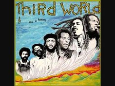 Third World - Give A Little Something - YouTube