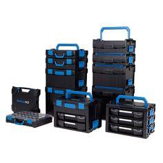 Cases & BOXXes - Sortimo International GmbH