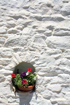 Greek minimalisme