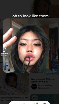 Grunge Eye Makeup, Edgy Eye Makeup, Grunge Makeup Tutorial, Emo Makeup, Indie Makeup, Asian Eye Makeup, Makeup Looks Tutorial, Gothic Makeup, School Makeup Tutorial