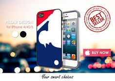 Phone Cases – Major League iphone 4/4S/5 case cover – a unique product by Reyes-Dawn- on DaWanda