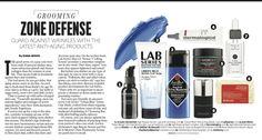 Alexa Grooming Feat Pestle & Mortar Pure Hyaluronic Serum