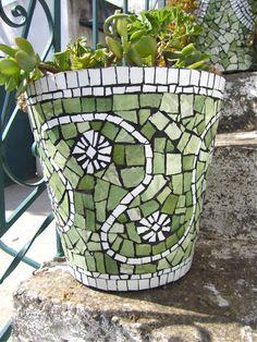 MulticoloredPieces: Mosaic Technicalities