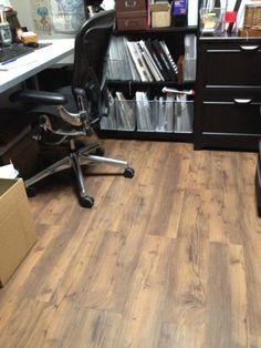 allure 6 in x 36 in barnwood luxury vinyl plank flooring 24 sq ft case - Allure Plank Flooring