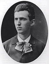 Nikola Tesla - Wikipedia, the free encyclopedia