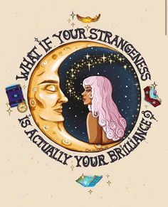 Art Positif, Positive Art, Positive Vibes, Positive Quotes, Witch Aesthetic, Divine Feminine, Moon Child, Fantasy Art, Weird