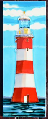 Lighthouse, seaside and coastal decor and maritime themed gifts for home, bathroom, garden or boat. Lighthouse For Sale, Lighthouse Gifts, Lighthouse Decor, Lighthouse Painting, Nautical Kitchen, Nautical Home, Seaside Decor, Coastal Decor, Personalized Housewarming Gifts