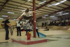 Fotoserie Vans Shop Riot Finals - Foto galerij - Tacky.nl