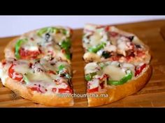 Recette Pizza express