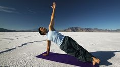Yoga for Scoliosis: New Research Supports the Benefits of Side Plank