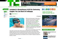 http://techcrunch.com/2013/05/16/instabeat-is-revolutionary-hud-for-swimming-goggles-you-can-back-on-indiegogo/ ... | #Indiegogo #fundraising http://igg.me/at/tn5/