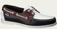 I've been loving boat shoes lately. Cannot wait for summer in the city.