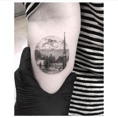 #Tattoo by @_dr_woo_  ##Equilattera #tattoos #tat #tatuaje #painting #tattooart #tattoolife #tattoodesign #miamitattoo #miami #mia #florida #awesome #life #love #world #ink #art #design #draw #illustration #blackwork #dotwork #town #blackandwhite #city #landscape #dotworktattoo by equilattera