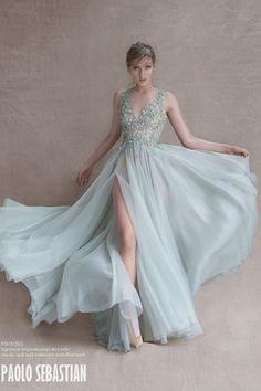 50 Unique & Unconventional Wedding Dresses