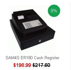 BUY SAM4S CAsh Register