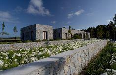 LA PEDRERA La Barra, Punta del Este, Uruguay  Martin Gomez Architectos