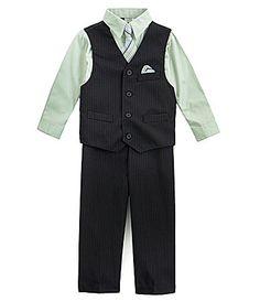 Class Club 2T-7 Vest Set | Dillards.com