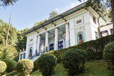 Villa Otto Wagner/Ernst Fuchs, Vienna  Photo ORF